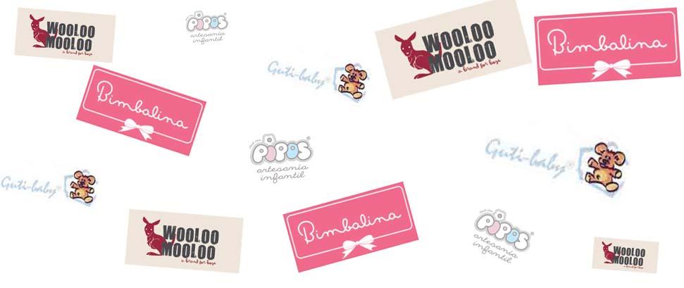 Nuestras marcas de ropa infantil